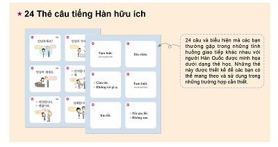 Học Tiếng Hàn Thật Là Đơn Giản Dành Cho Người Mới Bắt Đầu (Kèm CD) - Tặng 24 Thẻ Câu Tiếng Hàn Thông Dụng