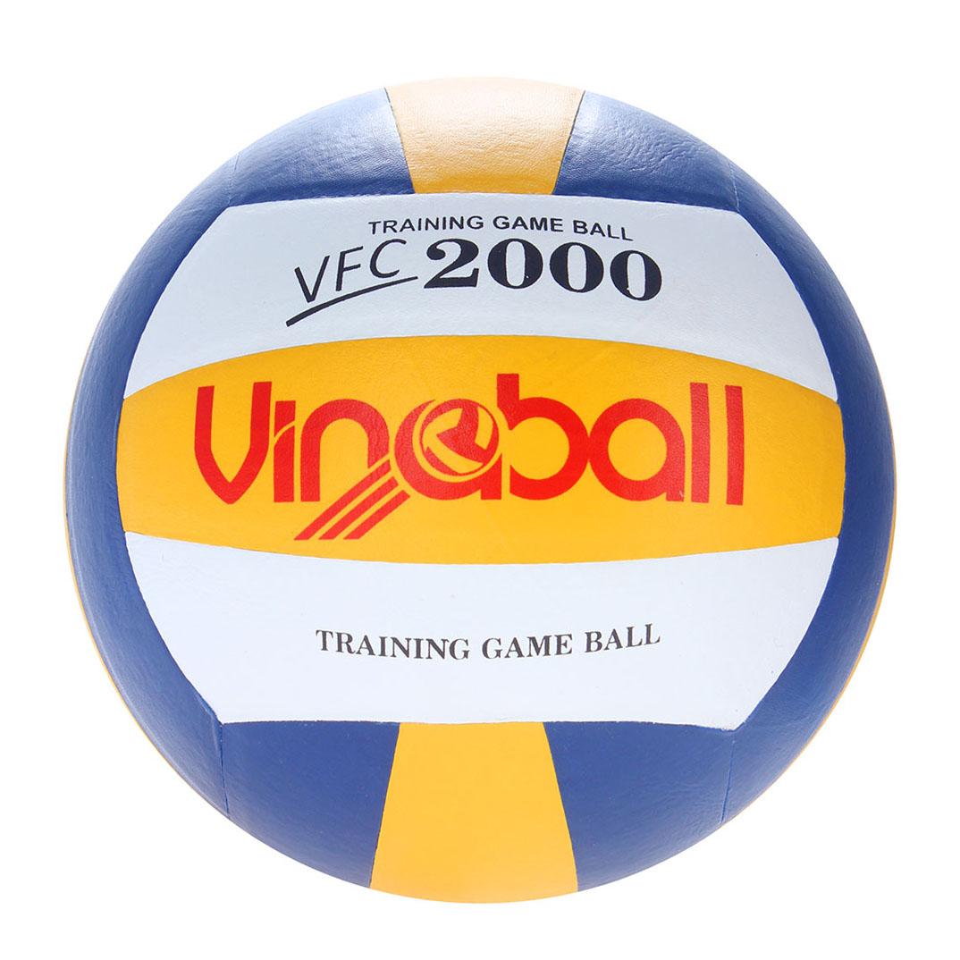 Bóng Chuyền VFC 2000 - 5702754336972,62_138233,219000,tiki.vn,Bong-Chuyen-VFC-2000-62_138233,Bóng Chuyền VFC 2000