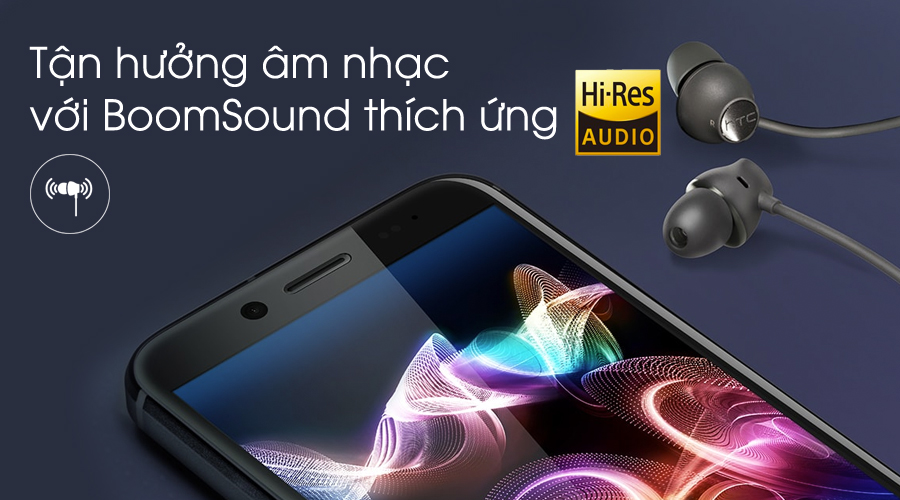 Điện Thoại HTC 10 EVO - Hàng Chính Hãng
