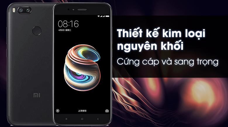Điện Thoại Xiaomi Mi A1 - Hàng Chính Hãng