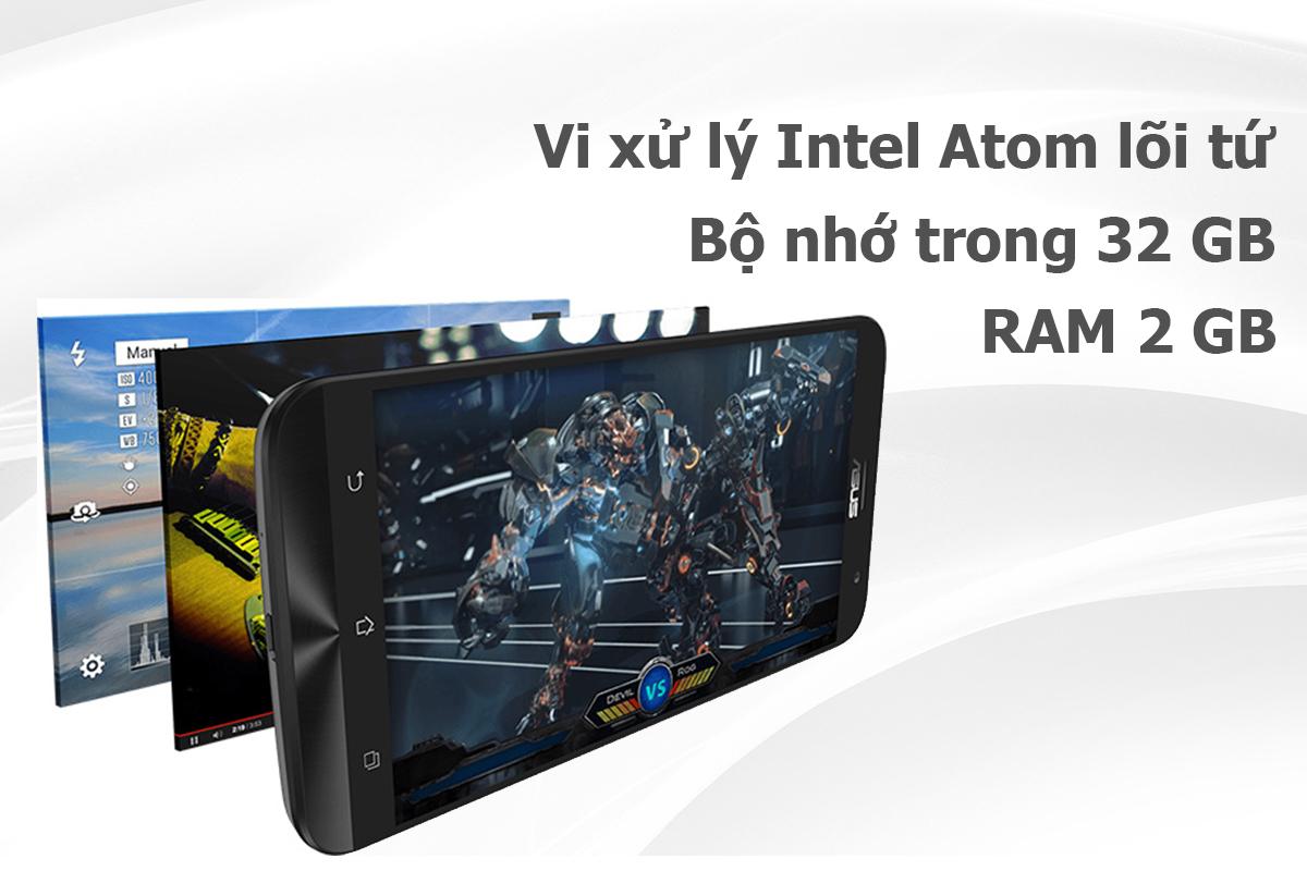 Asus Zenfone 2 ZE551ML 32GB 2GB RAM