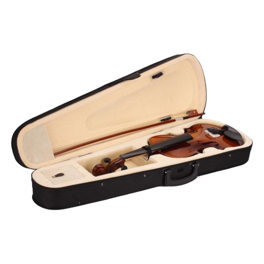 Violin Gỗ Đỏ 4/4 KBD 34A4-Do