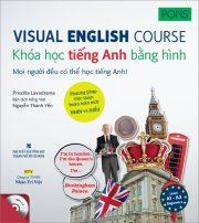 Visual English Course- Khóa Học Tiếng Anh Bằng Hình