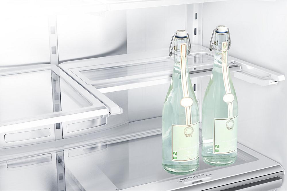 Tủ lạnh Inverter Multidoor Samsung RF56K9041SG (564L)