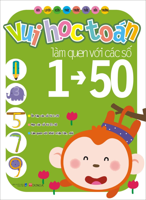 Vui Học Toán  - Làm Quen Với Các Con Số Từ 1 Đến 50 - 8936037695471,62_28094,27000,tiki.vn,Vui-Hoc-Toan-Lam-Quen-Voi-Cac-Con-So-Tu-1-Den-50-62_28094,Vui Học Toán  - Làm Quen Với Các Con Số Từ 1 Đến 50