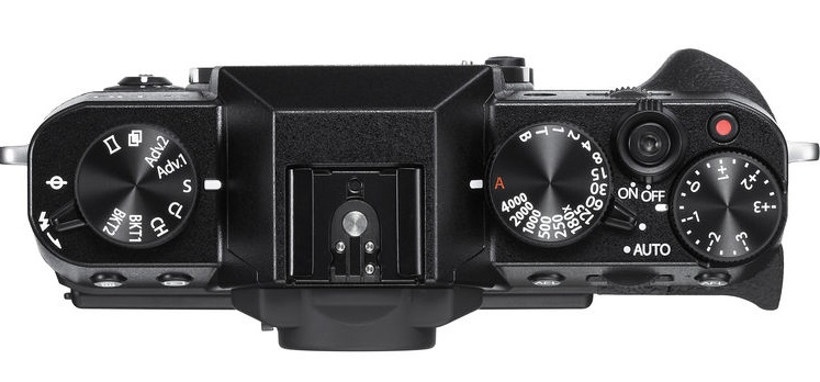 Máy Ảnh Fujifilm X-T10 + 16-50mm