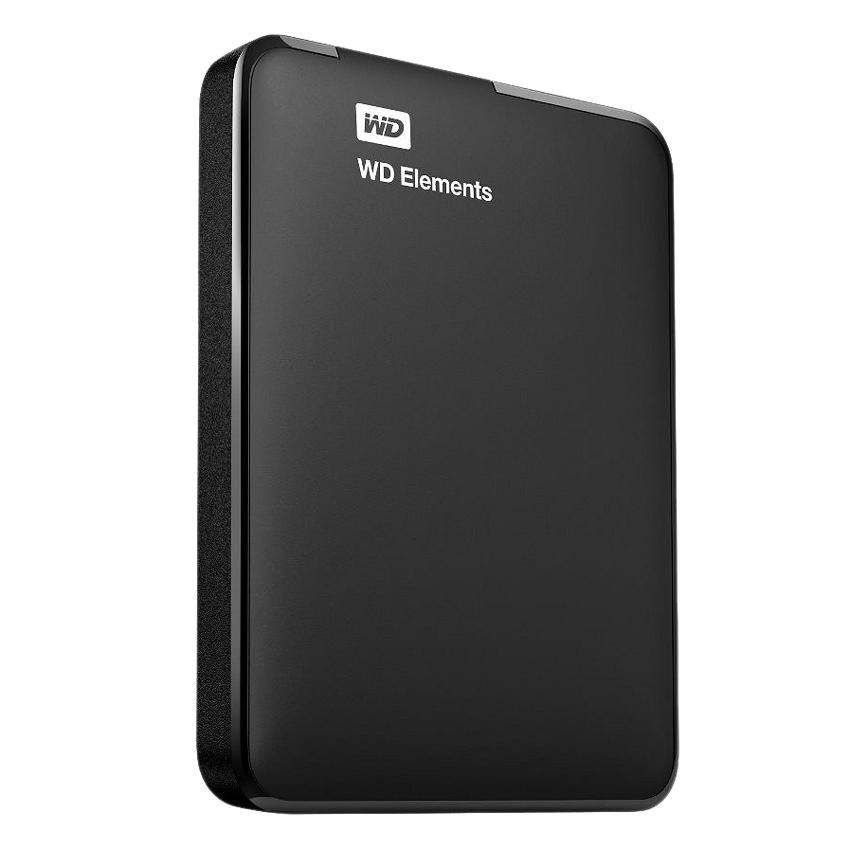 """Ổ Cứng Di Động WD Elements 1TB - 2.5"""" USB 3.0"""