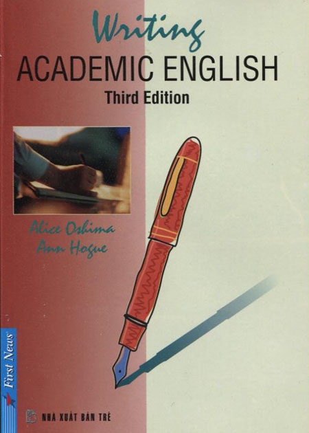 Writing Academic English Third Edition (Tái Bản 2012)