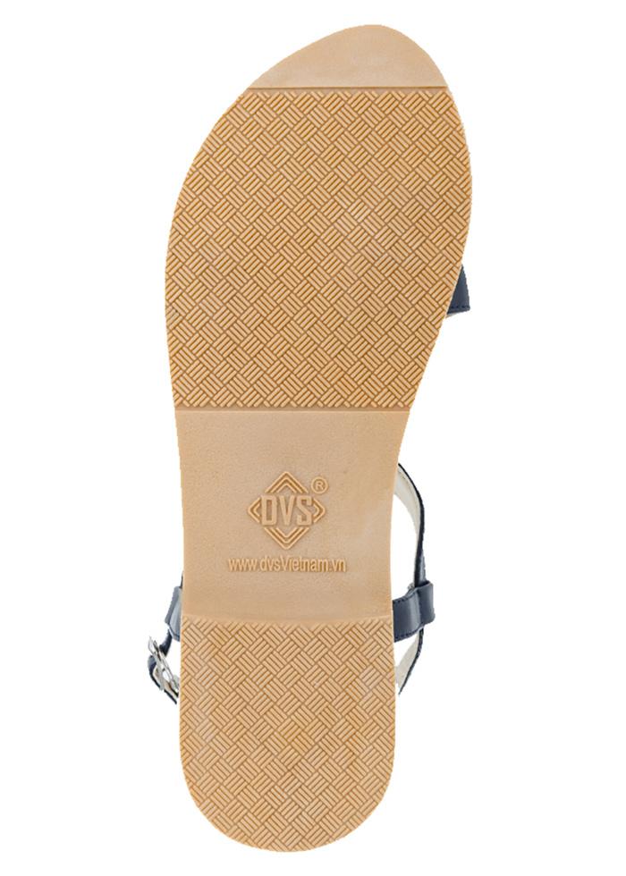 Giày Sandal Nữ DVS WS343A - Navy