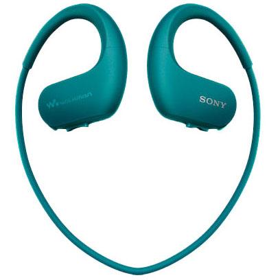Máy Nghe Nhạc Sony Walkman NW-WS413 - Hàng Chính Hãng