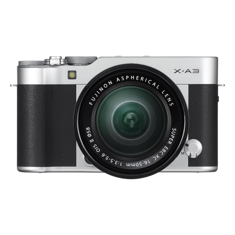 Máy Ảnh Fujifilm X-A3 + 16-50mm II - 6002154738710,62_263078,14490000,tiki.vn,May-Anh-Fujifilm-X-A3-16-50mm-II-62_263078,Máy Ảnh Fujifilm X-A3 + 16-50mm II
