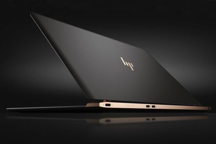 Laptop HP Spectre 13-v020TU X0H27PA