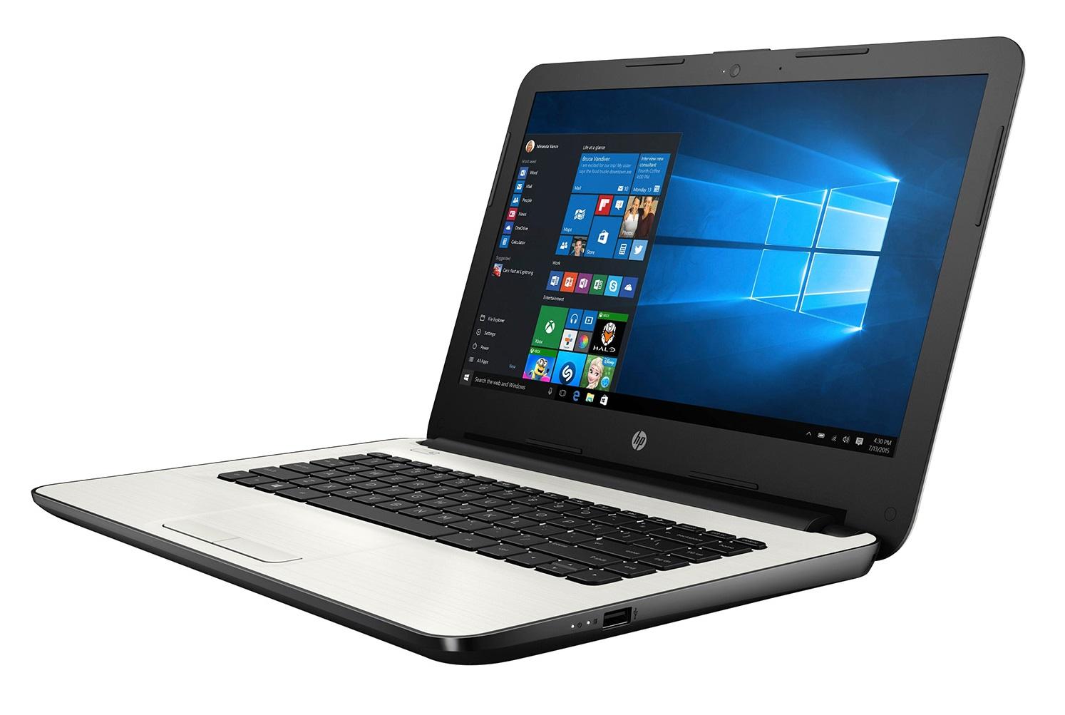 Laptop HP 14-AM057TU X1H04PA
