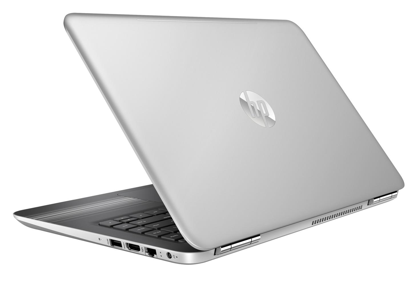 Laptop HP Pavillon 14-AL007TU X3B82PA