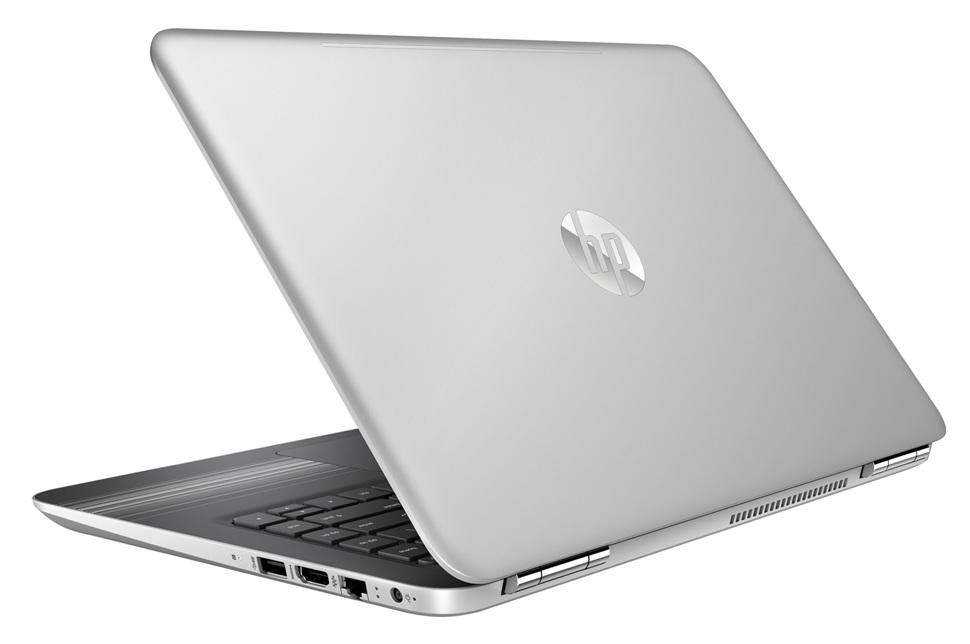Laptop HP Pavillon 14-AL009TU X3B84PA