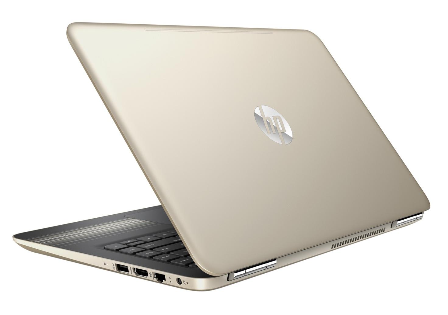 Laptop HP Pavillon 14-AL040TX X3B93PA