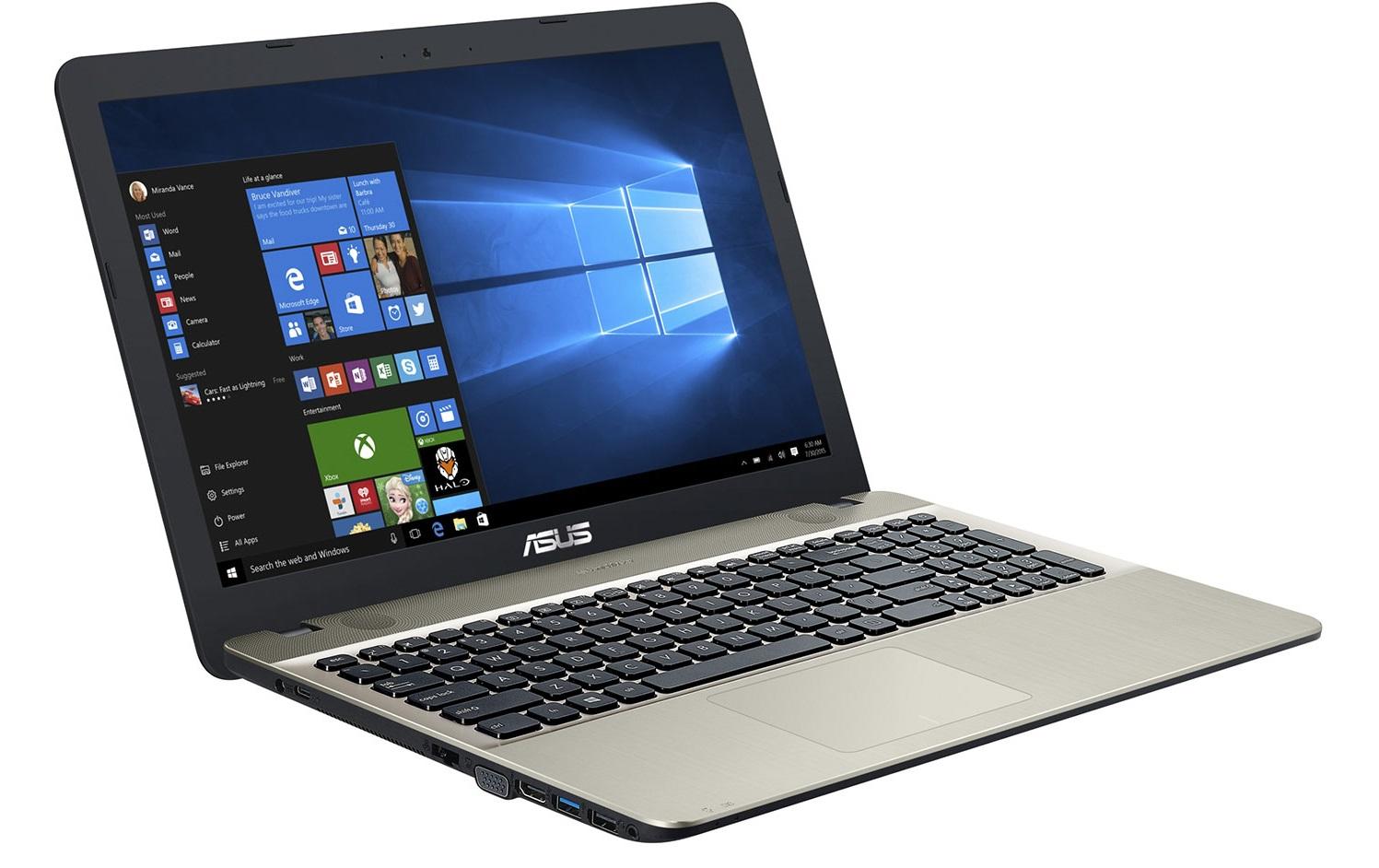 Laptop Asus X541UV-XX037D