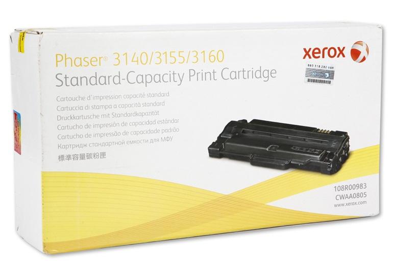 Mực In  XEROX CWAA0805