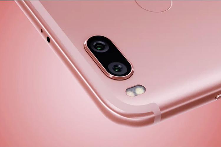 Điện Thoại Xiaomi Mi5X (64GB/4GB) - Hàng Nhập Khẩu