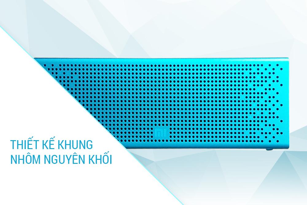 Loa Bluetooth Xiaomi Speaker (3W x 2) - Hàng Chính Hãng