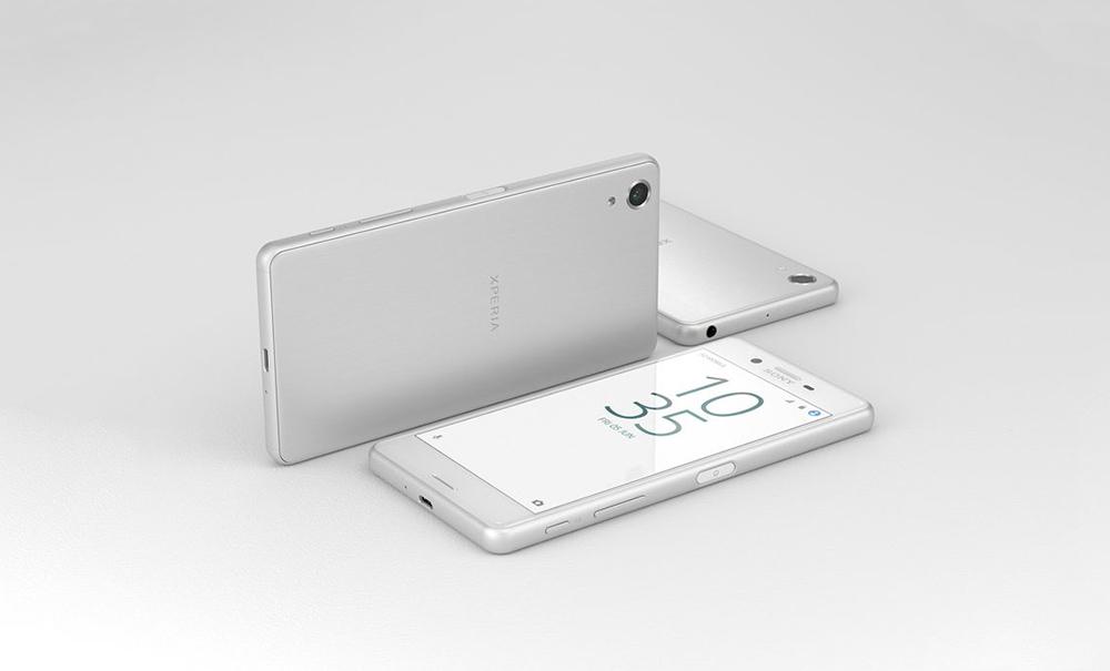 Sony Xperia X - F5122