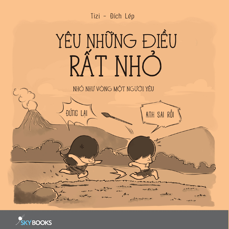 Yêu Những Điều Rất Nhỏ - 9786048836436,62_300407,89000,tiki.vn,Yeu-Nhung-Dieu-Rat-Nho-62_300407,Yêu Những Điều Rất Nhỏ