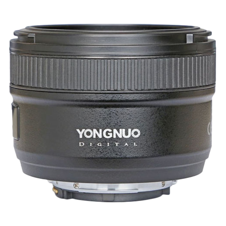Ống Kính Yongnuo YN AF-S 50mm F1.8 Cho Nikon - Hàng nhập khẩu