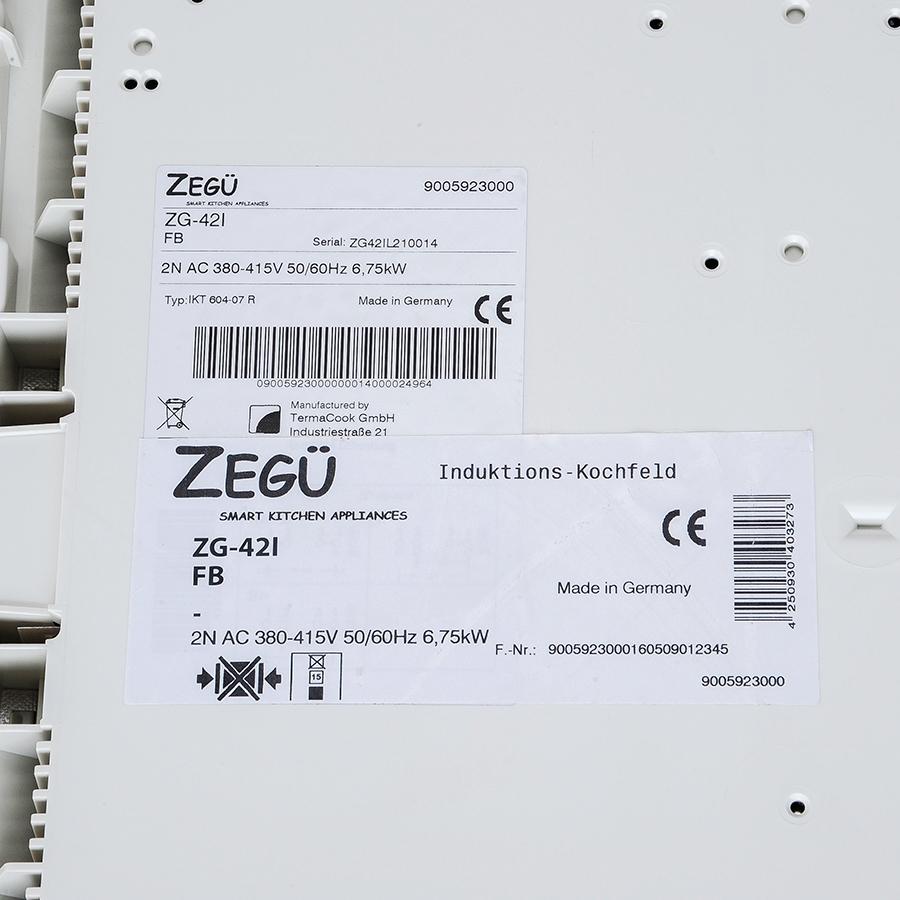 Bếp Từ Zegu ZG-42I - Hàng chính hãng