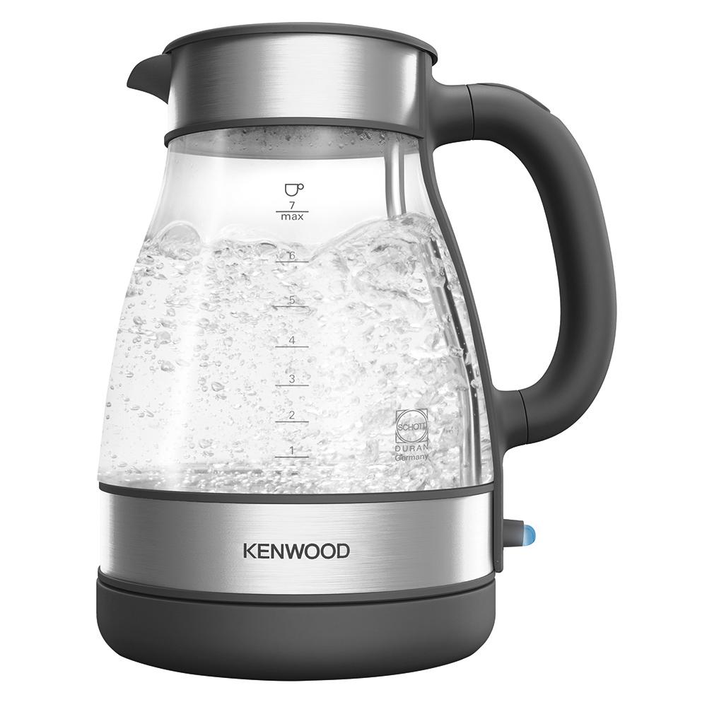 Ấm Siêu Tốc Kenwood ZJG111CL - 1.7L