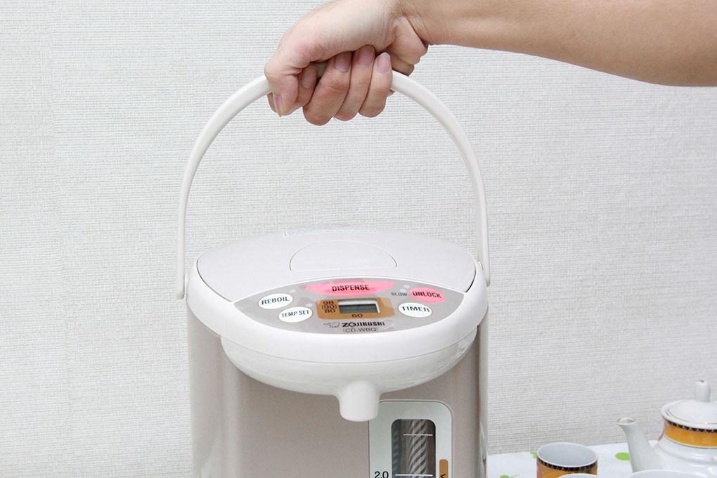 Bình Thủy Điện Zojirushi ZOBT-CD-JUQ30-CT - 3.0 L