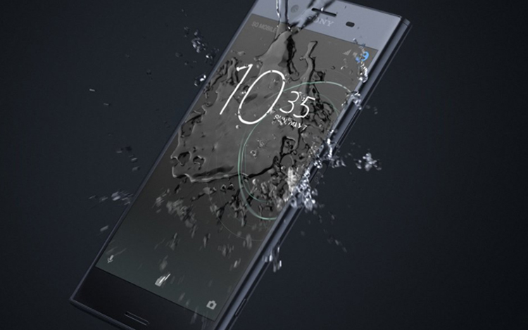 Điện Thoại Sony Xperia XZ Premium - Hàng Chính Hãng