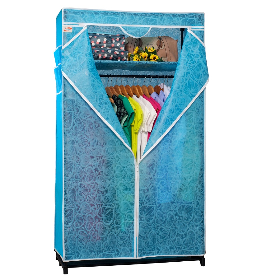 Tủ Vải Lắp Ráp Thanh Long TVAI02 - Giao mẫu ngẫu nhiên