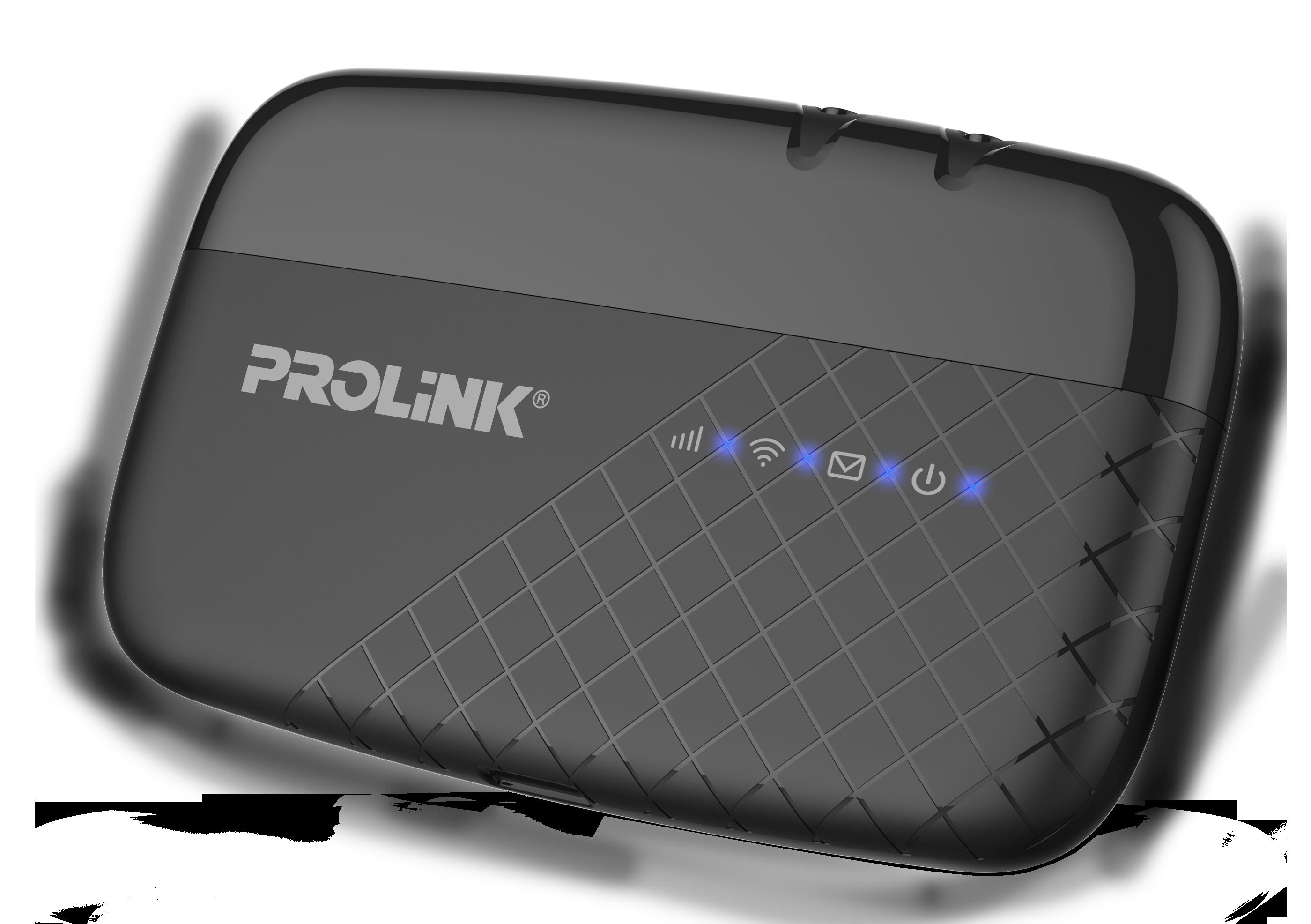 Thiết bị phát WIFI di động 4G LTE Prolink PRT7011L - PRT7011L - Hàng chính hãng