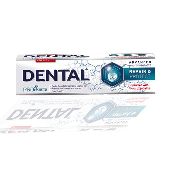 Kem đánh răng Dental PRO Repair & Protect bảo vệ & phục hồi 75ml