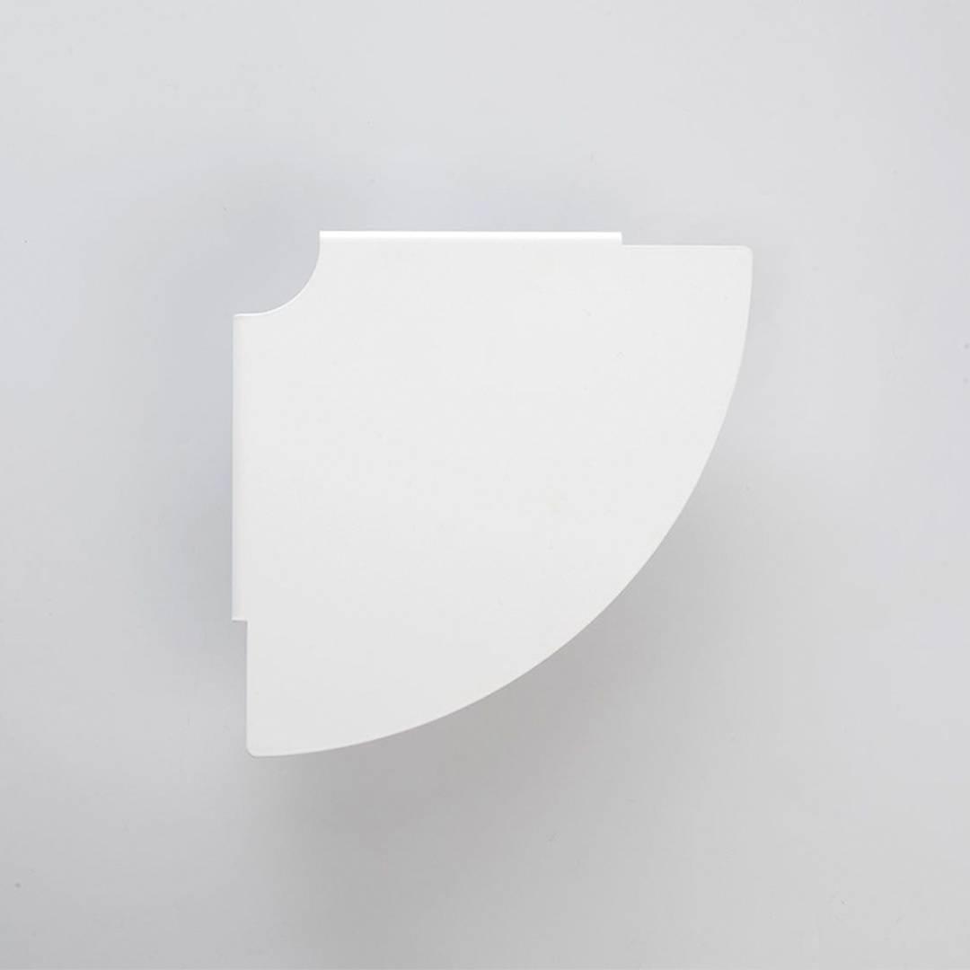 Kệ Góc Tường Trang Trí SMLIFE 24 - Bằng Thép Sơn Tĩnh Điện Hiện Đại Tiết Kiệm Không Gian Dành Cho Căn Hộ Nhỏ