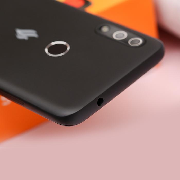 Hình ảnh Điện thoại Vsmart Star 4 (4GB/64GB) - Hàng Chính Hãng