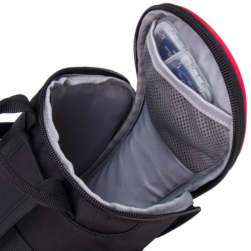 Túi đựng lens Eirmai EMBS-L2050S - Hàng chính hãng