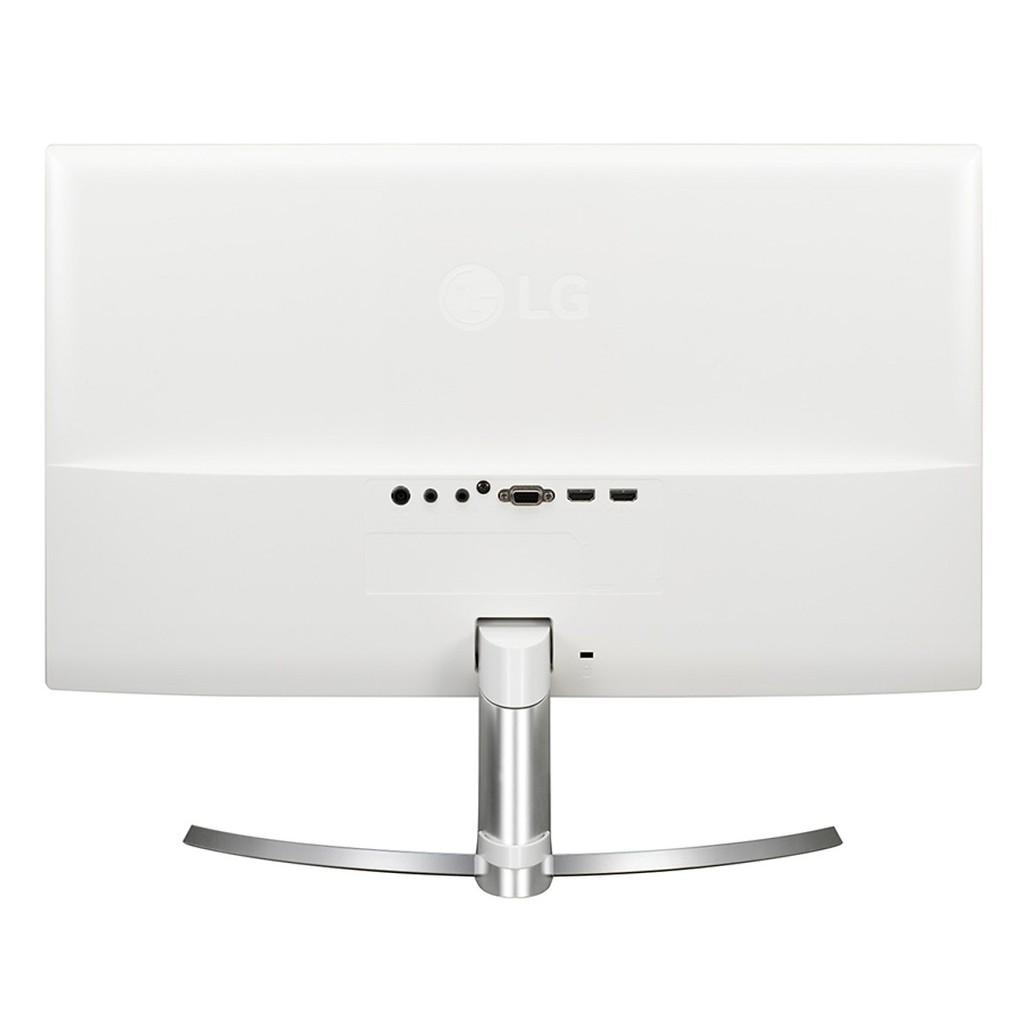 Màn Hình LG 24MP88HV-S 24inch FullHD 5ms 60Hz IPS Speaker - Hàng Chính Hãng