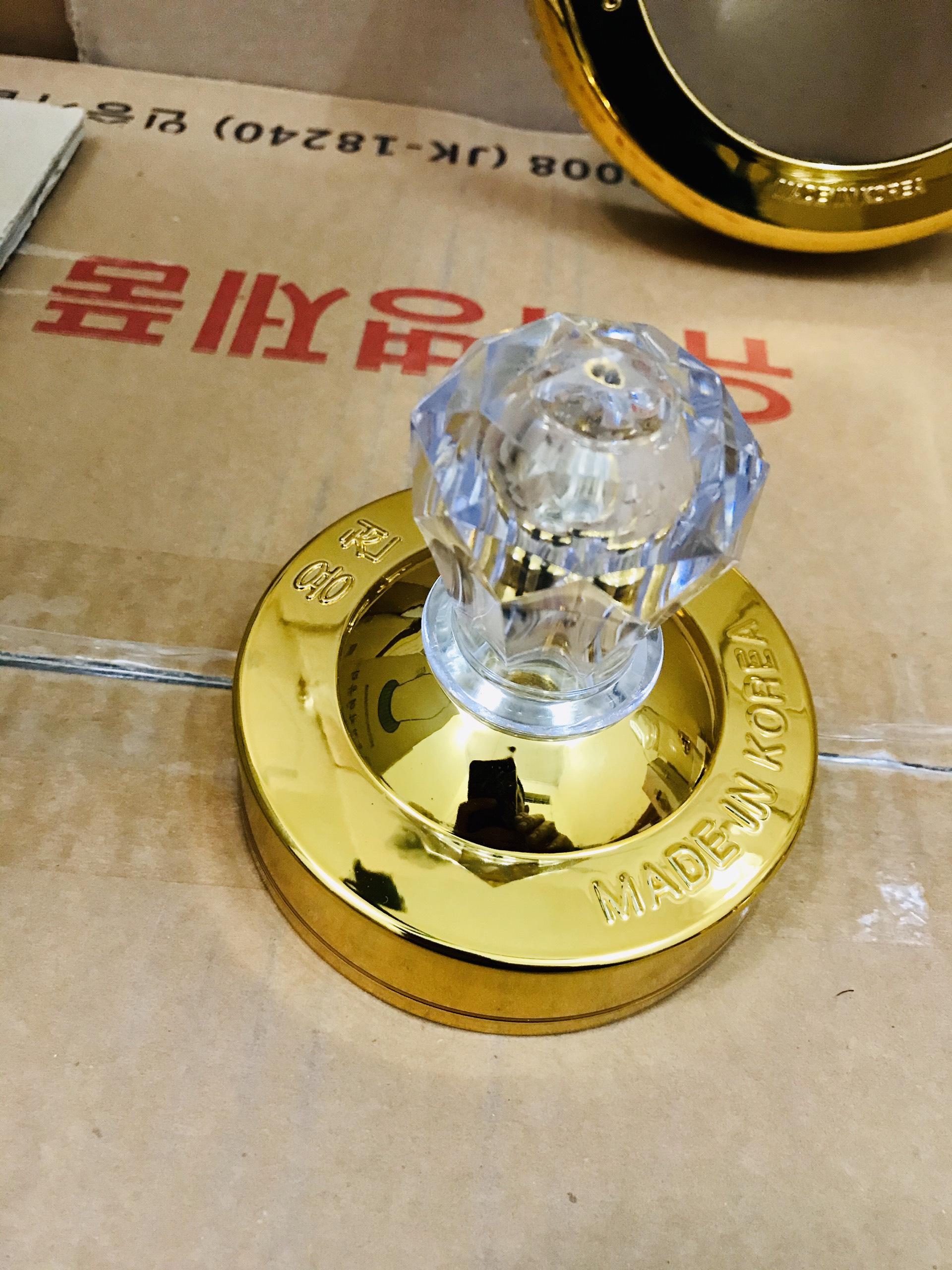 Bình Thủy Tinh Ngâm Rượu Hàn Quốc 3.5L- Bình Rất Sang Trọng