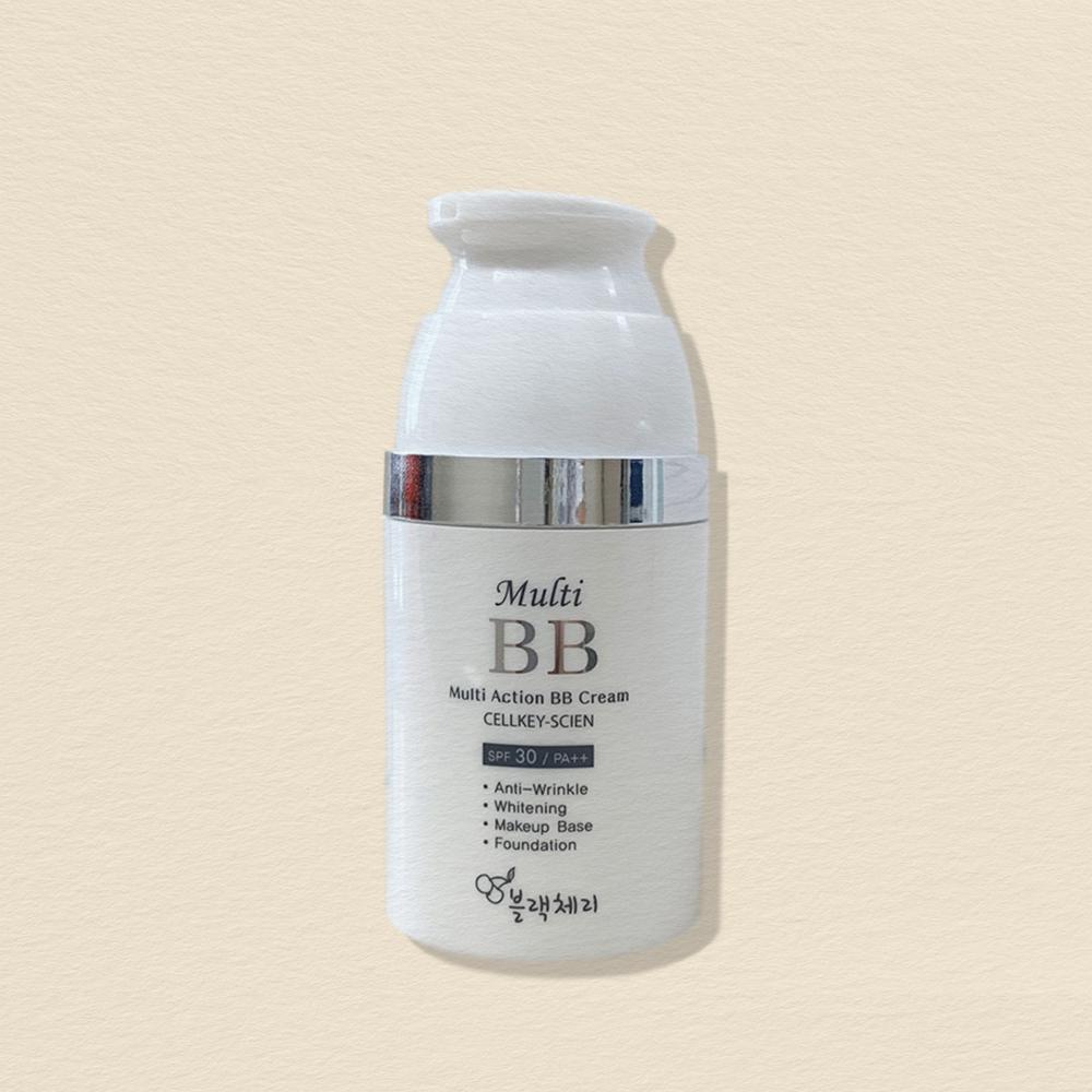 Kem Nền Đa Chức Năng Cellkey-Scien Multi Action BB Cream (30ml)