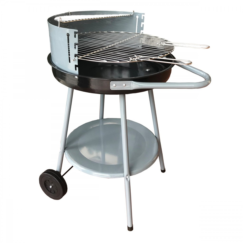 Bếp nướng than hoa 11009 - Giao mầu ngâu nhiên