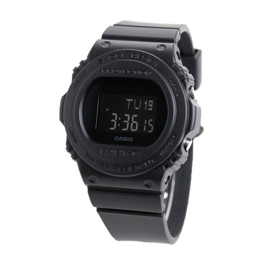 Đồng hồ nữ dây nhựa Casio Baby-G chính hãng BGD-570-1DR
