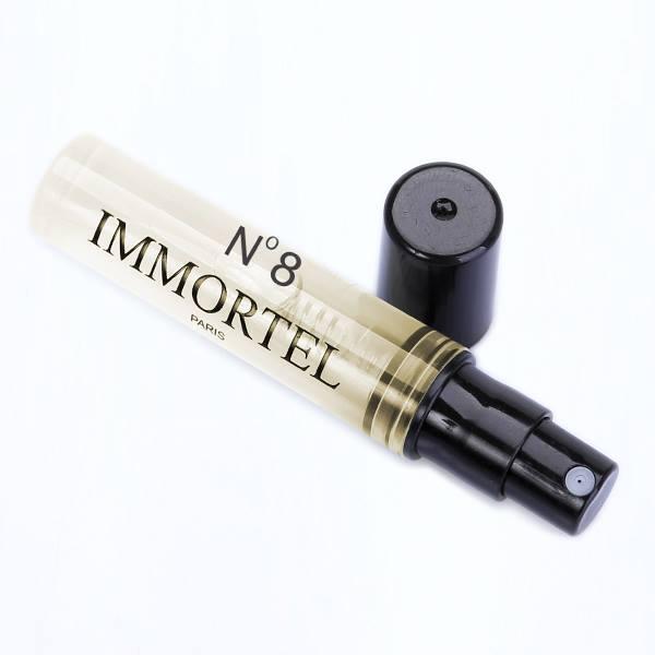 Bộ 4 Chai Nước Hoa Immortel Paris: 5Sens + No8 + No3 + No89 (3ml/Chai) - 1099