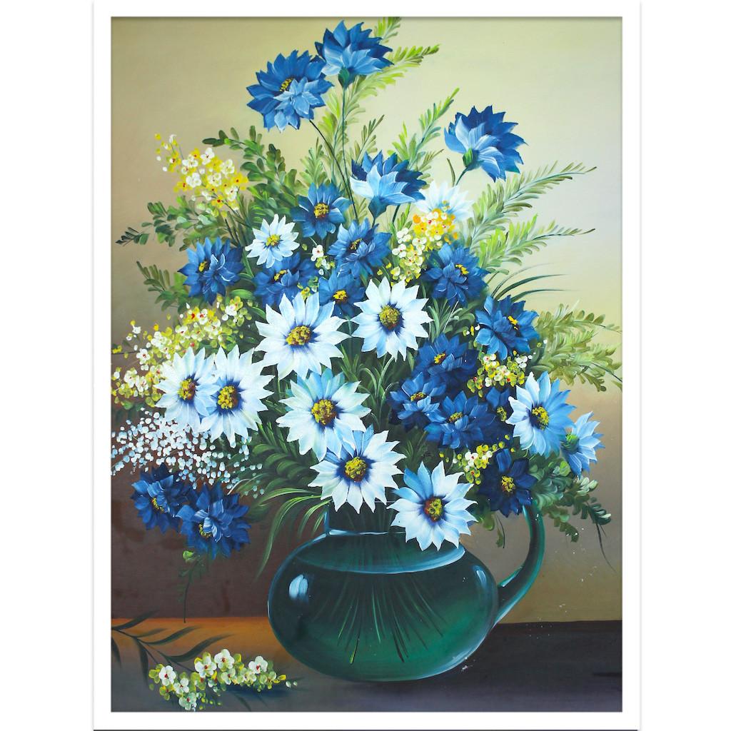 Tranh sơn dầu vẽ tay trên vải canvas, tranh vẽ, tranh canvas, tranh hiện đại, tranh căn hộ, tranh trang trí, tranh khách sạn: VPVTV0009