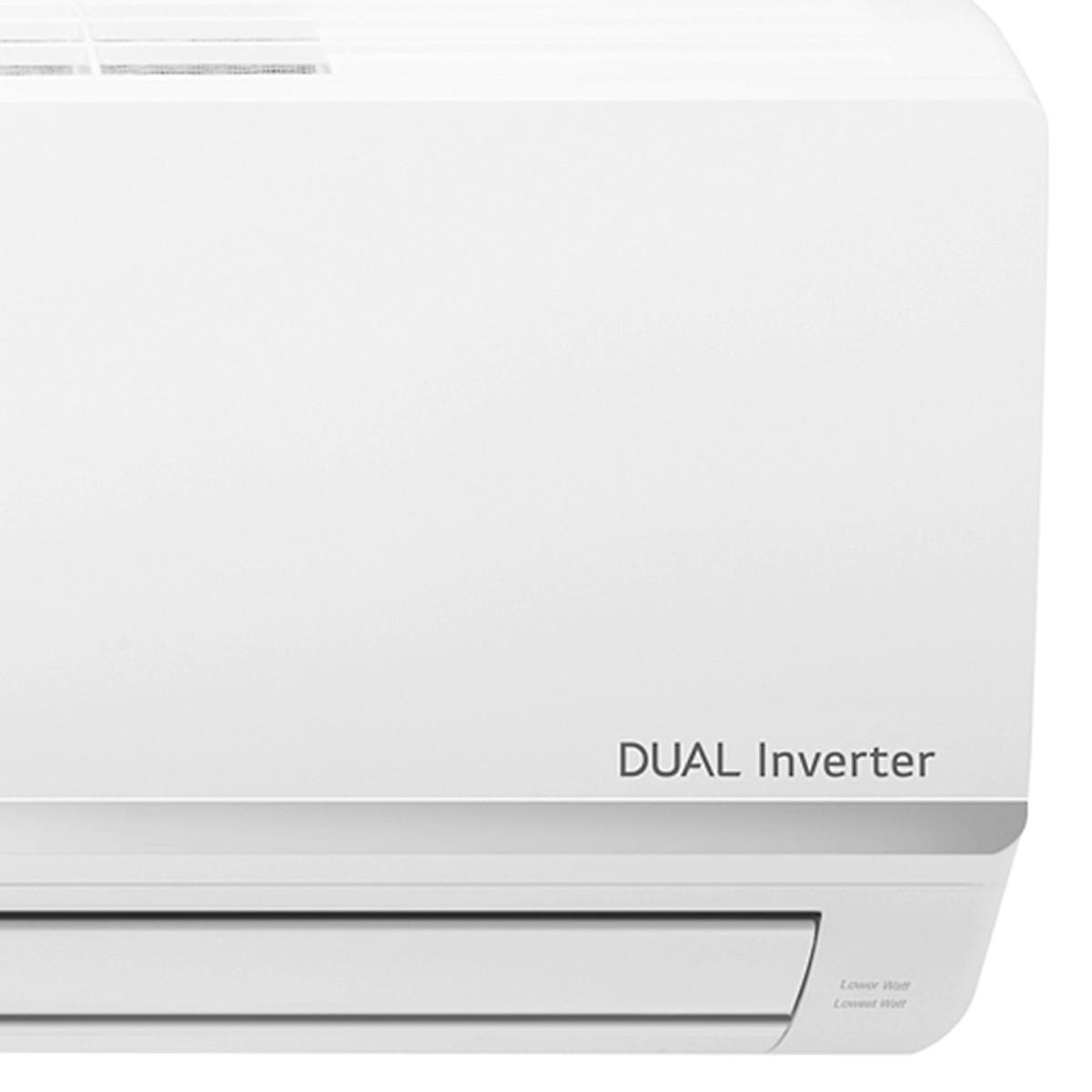 Máy Lạnh LG Inverter 1 HP V10ENW