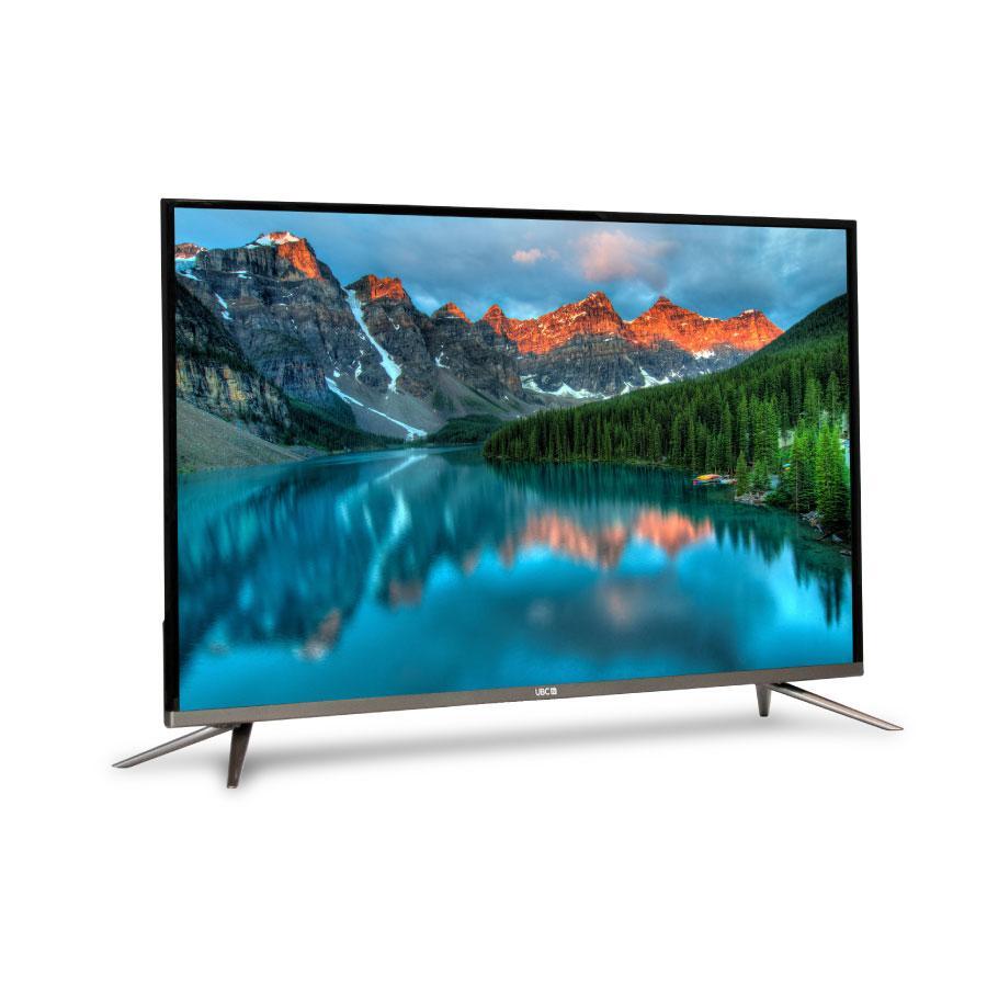 Smart tivi UBC HD 39 inch 39V700 điều khiển bằng giọng nói, tính năng bảo vệ trẻ em – Hàng Chính Hãng