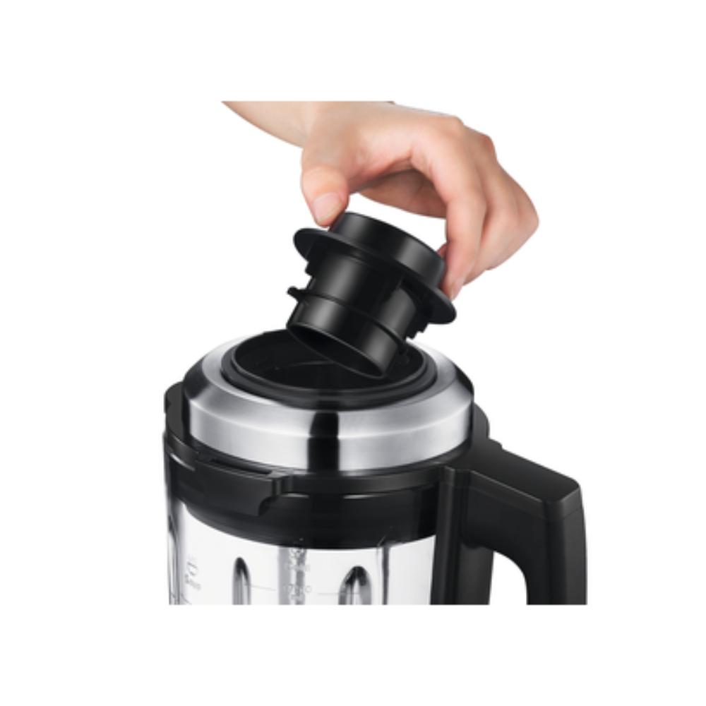 Máy Làm Sữa Hạt TEFAL BL962B, 1.75 Lít, 10 Tốc Độ - Hàng Nhập Khẩu Chính Hãng Từ Đức