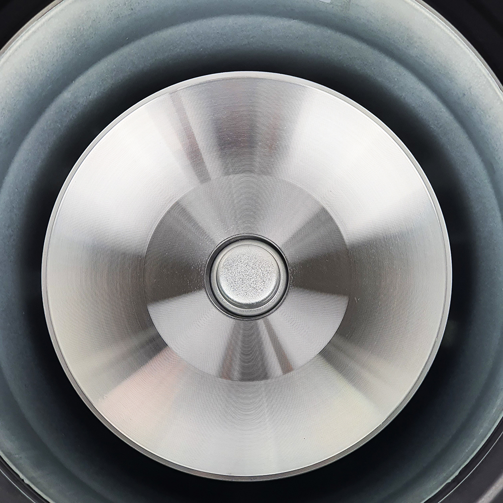 Nồi cơm điện 1.5L Nagakawa NAG0123 với 10 chức năng nấu và giữ ấm cơm - Hàng nhập khẩu