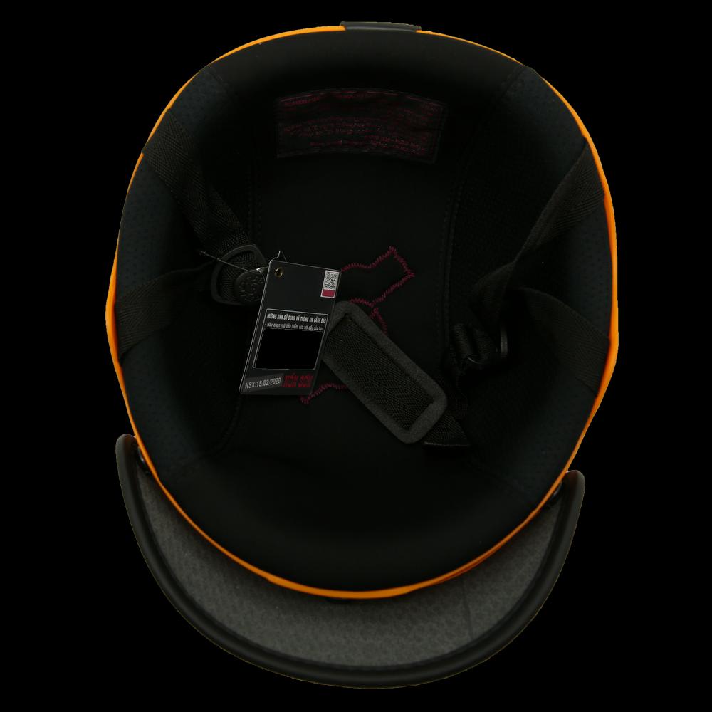 Mũ bảo hiểm chính hãng NÓN SƠN A-CM-285