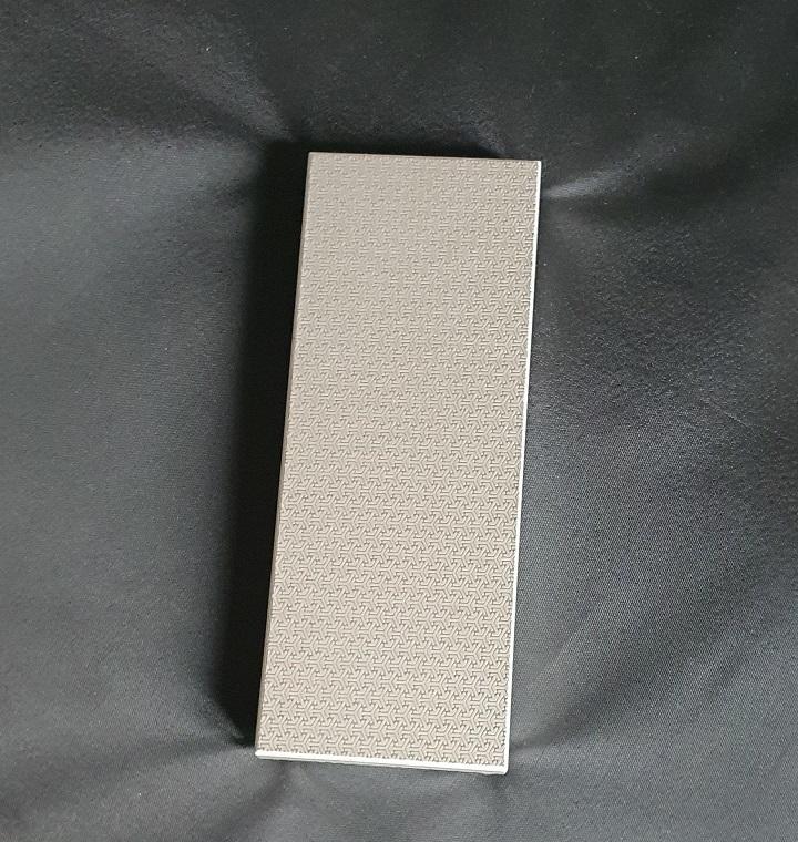 Đá mài kim cương KGS Telum 800